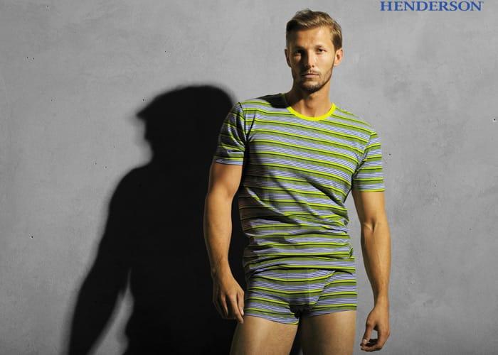Koszulka Henderson Zigit