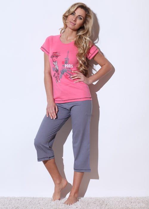 Piżamy firmy Dobranocka
