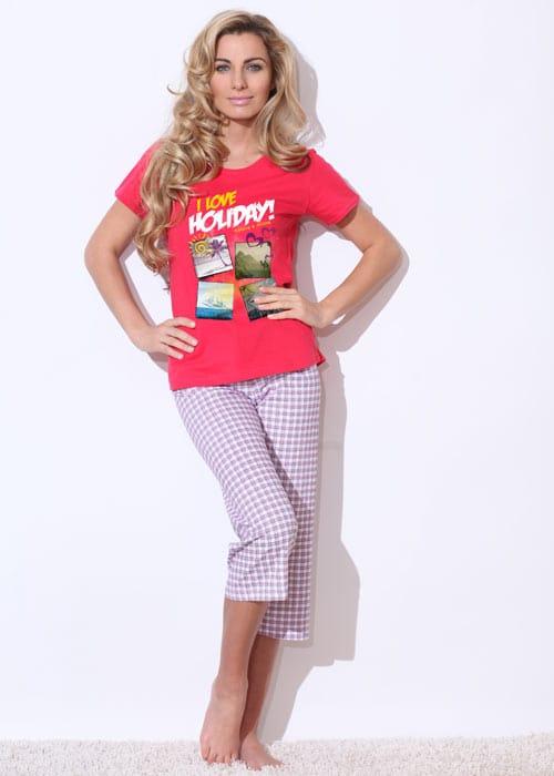 Piżama Dobranocka