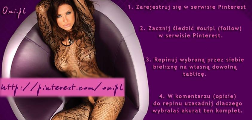 Nowy konkurs oui.pl