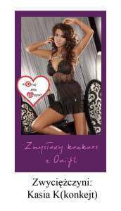 Bielizna livia corsetti
