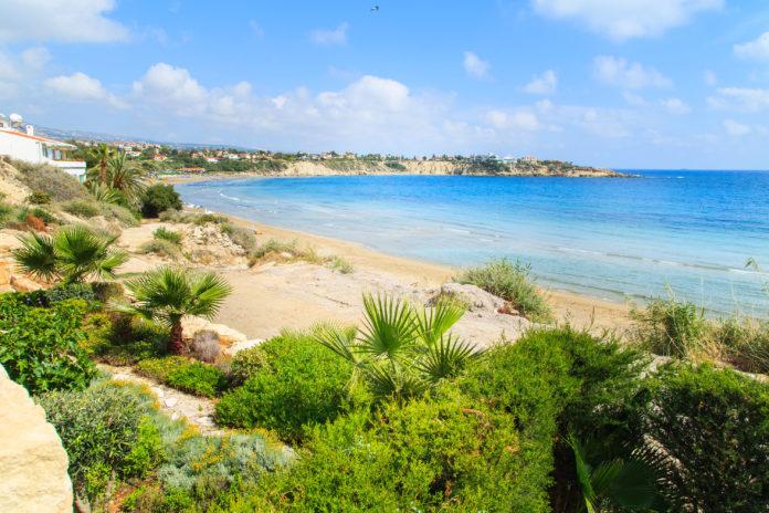 cypr na wakacje