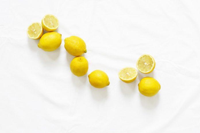 dieta cytrynowa