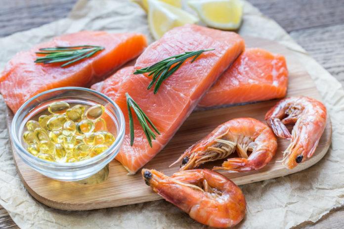 omega 3 w pożywieniu